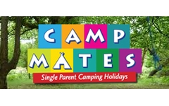 NEW! - Camping Holidays for Single Parents and their Children