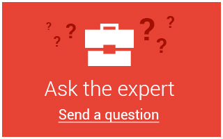 Contact an expert for help on this topic