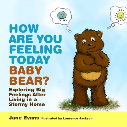 How are you feeling baby bear