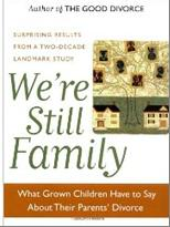 we're still family book