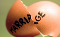 Top 5 Causes of Divorce and Separation in the UK
